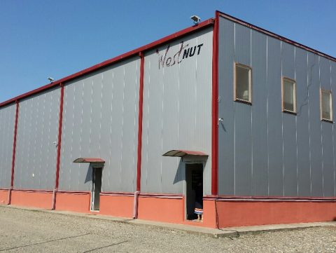 Westnut Factory